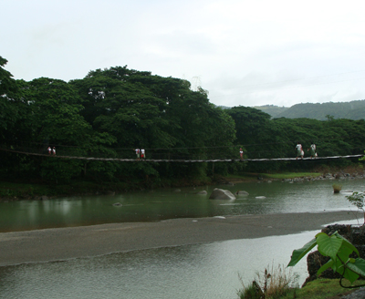 Prestine nature in Northern Philippines, yeah... in Suyo