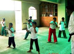 karate pics