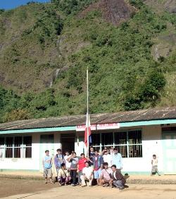 Education In Rural Ilocandia (by: saluyot of ilocanosphere) Battawang