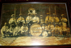 Kekaha Sugar Co. Band