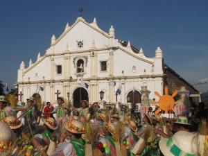 St. Paul Cathedral of Vigan City