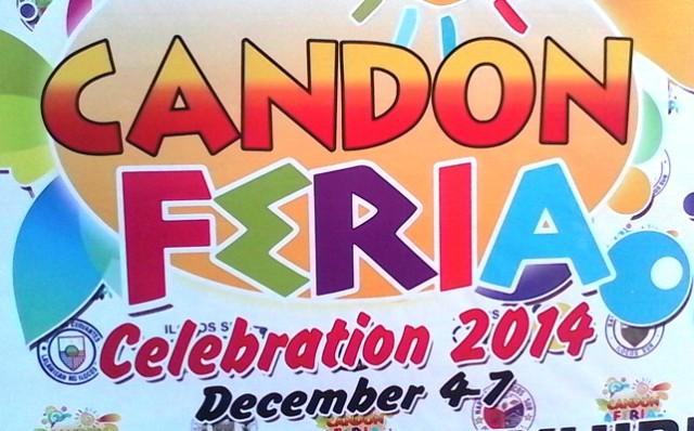 The Candon City Feria de Candon